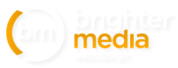 Brighter Media logo