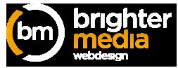 Brighter Media logo