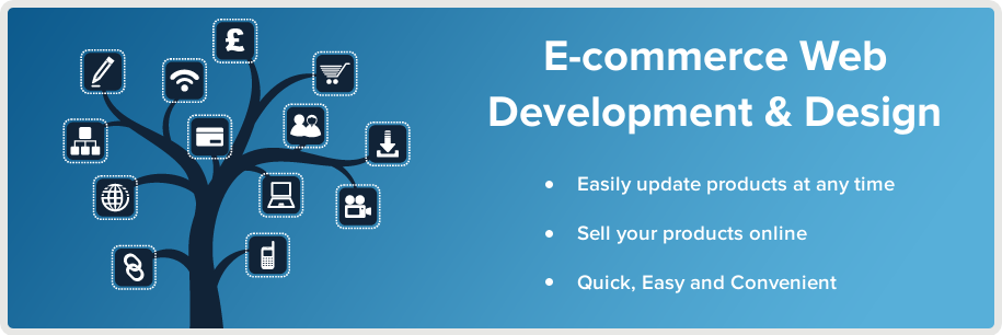 how to make ecommerce convenient and eassy