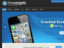 Foneangels